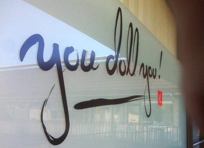 youdollyou-signage-beverlyhills